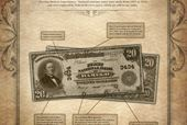First National Bank Currency