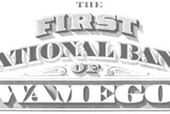 First National Bank of Wamego logo