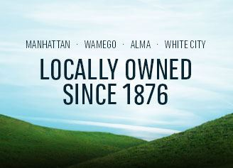 Locally Owned Since 1876