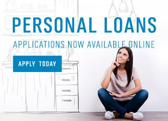 Apply Today for a Personal Loan